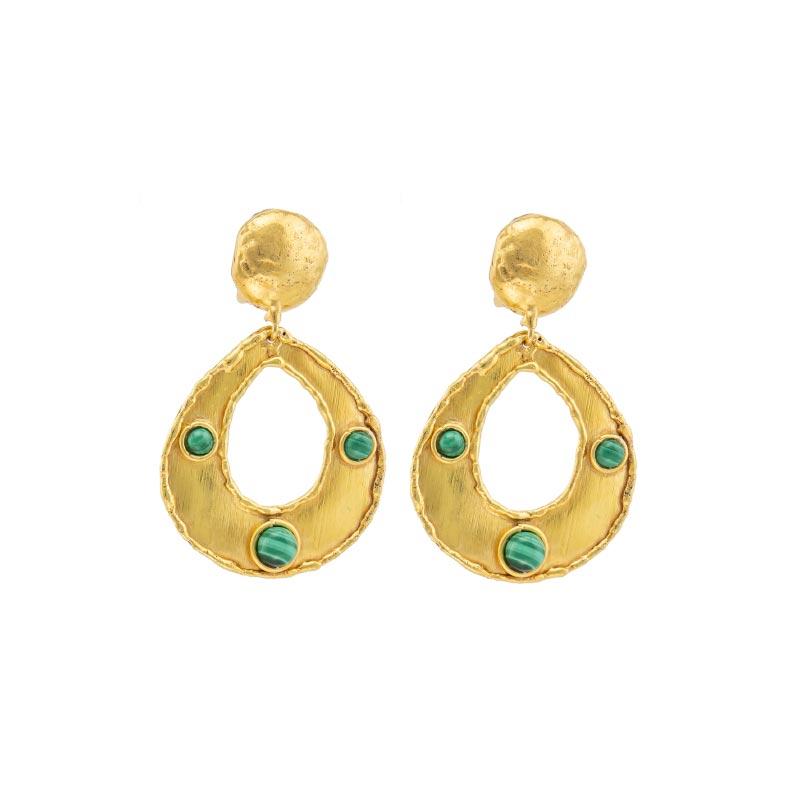 Boucles d'oreilles Thalita